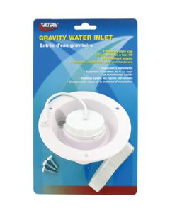 Other WATER INLET GRAVITY WHT CARD