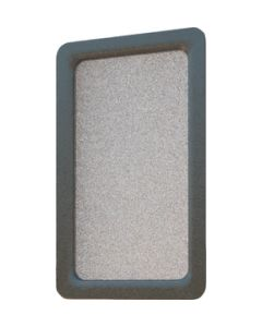 OP Products ENTRANCE DOOR GLS./FRAME ASSY.