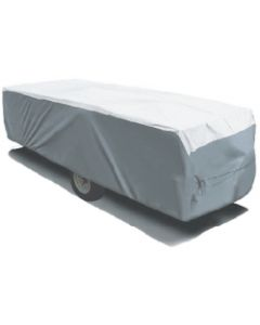 Bell TYVEK TENT TRLR COVER UP TO 8'
