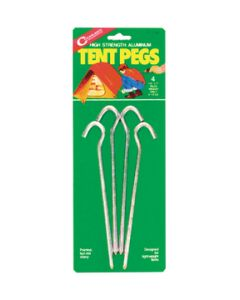 Other ALUMINUM TENT PEGS CD/4
