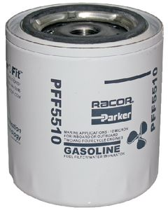 Racor Gasoline Spin-On Fuel Filter Water Separator