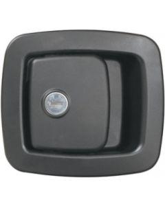 Bell BAGGAGE DOOR LOCK-BLK TM60-460