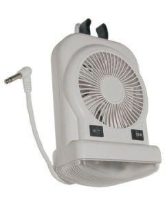 RV Designer 12 VOLT FAN/LIGHT