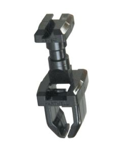 Jr Products REFRIGERATOR VENT LATCH