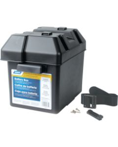 Camco BATTERY BOX STANDARD