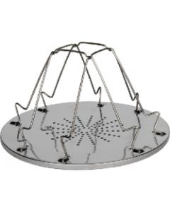 Camco CAMP STOVE TOASTER RACK