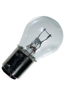Ancor Red Light Bulb #1142r, 12v, 18.4w, 1.44 Amp, 2 Pack