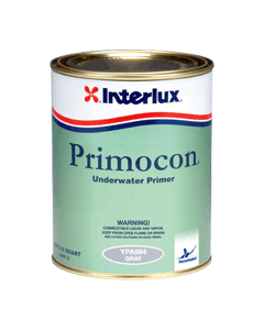 Interlux Primocon Underwater Boat Primer, Quart