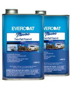 Evercoat Foam-It Boat Foam Flotation Kit
