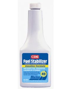 CRC Fuel Stabilizer, 8oz