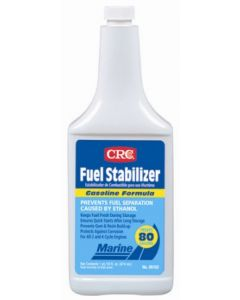 CRC Fuel Stabilizer, 16oz