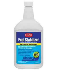 CRC Fuel Stabilizer, 30oz