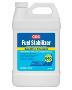 CRC Fuel Stabilizer, Gallon