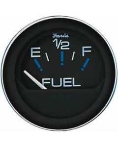 Faria Coral Instruments Fuel Level Gauge