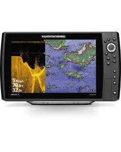 Humminbird HELIX 12 CHIRP DI GPS Combo