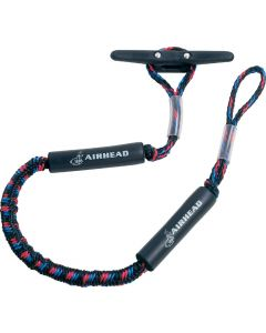 Airhead Bungee Dock Line, 5' Stretches to 7'