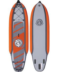 Airhead Stand Up Paddleboard, 11'8""
