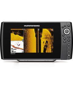 Humminbird HELIX 9 SI GPS Combo
