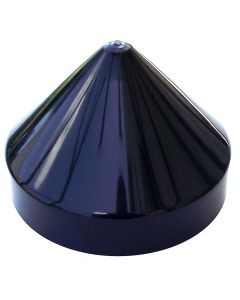 Monarch Mooring Whip Monarch Black Cone Piling Cap - 6