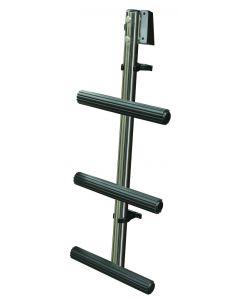 JIF Marine, LLC Dive Ladder - Stainless Steel, 3 Step - Jif Marine Prodcuts