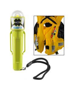 ACR Electronics ACR C-Light - Manual Activated LED PFD Vest Light w/Clip