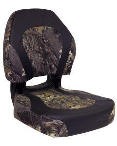 Torsa Trailhawk Camo Folding Boat Seat