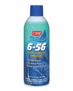 CRC Multi-Purpose Lubricant 6-56, 11oz