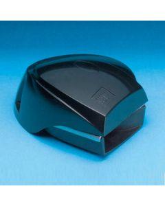 AFI Compact Electric Black MiniBlast Boat Horn