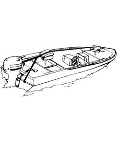 Attwood Boat Cover Support Strap