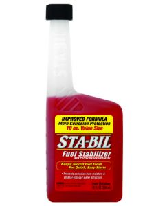 Gold Eagle Sta-Bil Fuel Stabilizer, 10oz