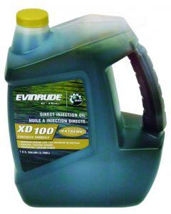 BRP Evinrude/ Johnson XD100 Outboard Engine Oil - Gallon