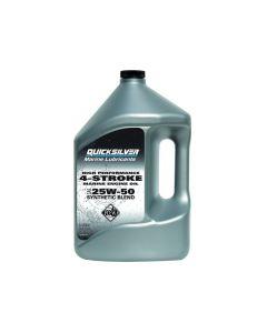 Quicksilver Premium Plus TCW3 Oil,  Pint