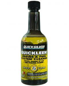 Quicksilver Quickare Fuel Treatment,  12oz
