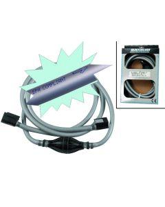 Quicksilver 9 Ft. Fuel Line Assembly - No Connectors