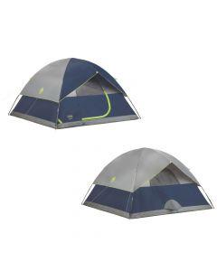 Coleman Sundome 6P Dome Tent