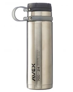 Avex Fuse Stainless 24 oz. Water Bottle 72629