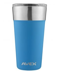 Avex Brew Insulated Pint Glass 73867