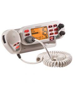 Cobra MR F57W VHF Radio White