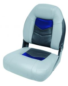 Wise Pro Angler Premium Fold Down Boat Seat