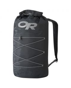 Outdoor Research Dry Isolation Pack 2501640001222-black-1SZ