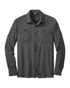 Outdoor Research Men's Wayward Sentinel Long Sleeve Shirt