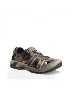 TEVA Men's Omnium Sandal 6148-OMBL-8
