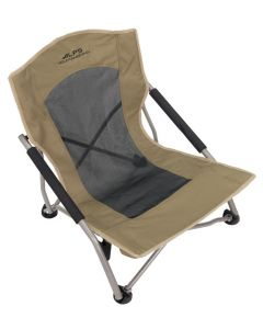 ALPS Mountaineering Rendezvous Chair rust