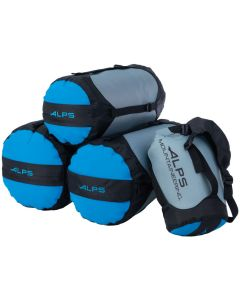 ALPS Mountaineering Dry Sack Medium blue
