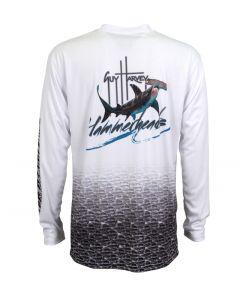 Guy Harvey Men's Hammerhead Pro UVX Performance T-Shirt