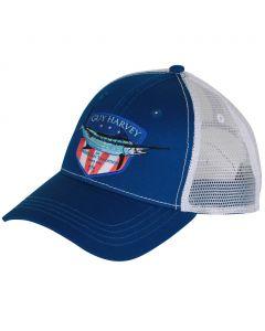 Guy Harvey Men's Glory Hat