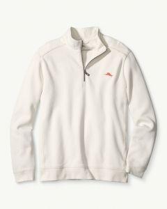 Tommy Bahama Men's Nassau Half Zip Sweatshirt