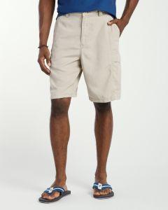 Tommy Bahama Men's Key Grip 9.5-Inch Cargo Shorts