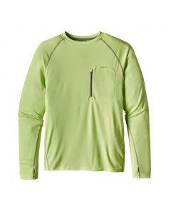 Patagonia Men's Sunshade Crew Performace Shirt