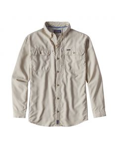 Patagonia Men's L/S Sol Patrol II Fishing Shirt